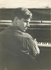Chris 1964